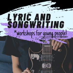Guitar Songwriting